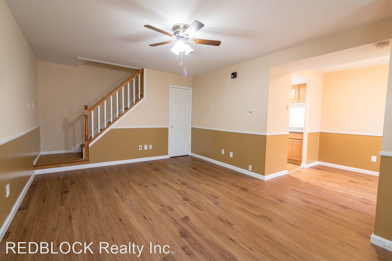 3850 Woodhaven Road,  Unit 1001 North Point Condominium